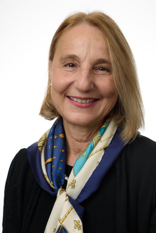 Isabelle Ferrick